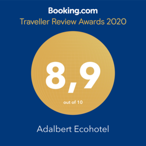 Booking.com Guest Awards